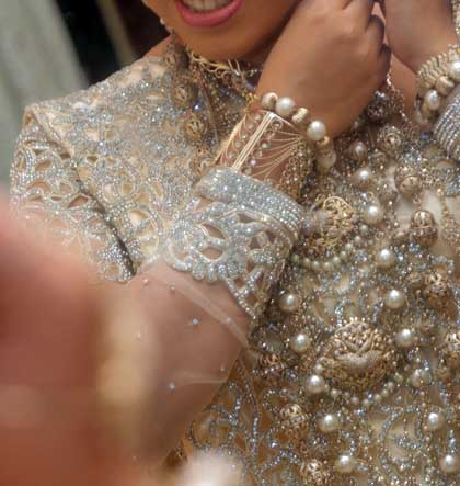 Bridal Wear Sri lanka