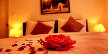 Honeymoon Hotels Sri lanka